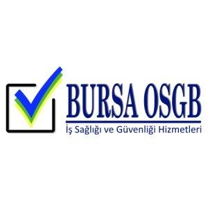 Bursa OSGB İSG Hizmetleri